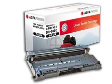 ORIGINALE Agfa TAMBURO dr-2000 for Brother dcp-7010 -7020 mfc-7420 -7225 DN