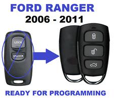 Ford Ranger Remote Control Fob keyless entry 2006 2007 2008 2009 2010 2011