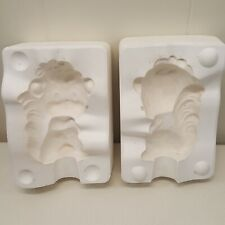 Kimple Slip Casting Mold Skunk Bank Ceramic 209 Craft Pouring Pottery