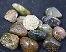 Rare Witches Finger Actinolite Crystal Gemstones Healing Chakra Protection Stone