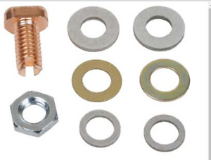 Delco Remy Starter Contact Terminal  Kit Delco Remy  Starters 6-12 Volt 1949184