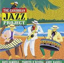The Caribbean Jazz Project - The Caribbean Jazz Project [CD]