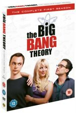 BIG BANG THEORY: SEASON 1
