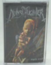 NUNSLAUGHTER - Angelic Dread. Tape