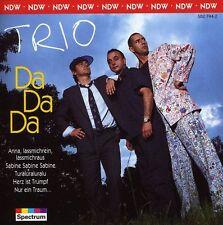 TriO - Da Da Da [New CD] Germany - Import