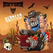 EXTIZE Redneck Industrial CD Digipack 2016 LTD.500