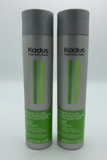 Lot Of 2 Kadus Professional 10.1 Oz Ea Impressive Volume Conditioner