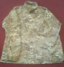 Propper Camouflage Jacket & Pants RN 89706 Tactical Military Size Large Regular