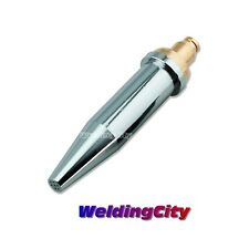 WeldingCity Propane/Natural Gas Cutting Tip 1534-2 Oxweld Torch | Us Seller Fast