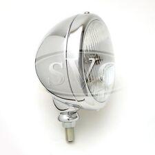 """Westfield Stainless Steel 5.75"""" Headlights, PAIR"""