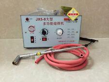 220V JX5-8 Multifunction Jewelry Welding Machine Tools Melting Welding Equipment