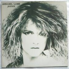 Annabel Lamb-Justice-LP