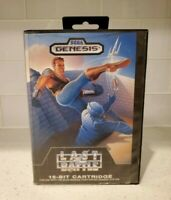 Last Battle (Sega Genesis, 1990)