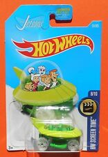 New Hot Wheels -Screen Time (8/10) -THE JETSONS -Capsule Car -Ships Free