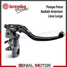 Vorne Radialbremspumpe Brembo Racing 15RCS - Kurzer Hebel - PR 15x18-20