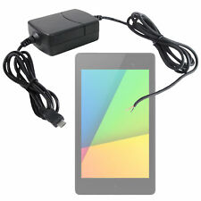 Hardwire Micro USB In Car Power Supply Kit For Google Nexus 7 Tablet By ASUS
