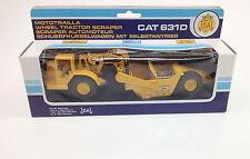 Joal, Ref. 219, Caterpillar, Wheel Tractor Scraper, Cat 631d