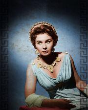 Jean Simmons - Spartacus (1960)  - 8 1/2 X 11