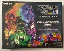 War Of Light Dice Masters Collector's Box