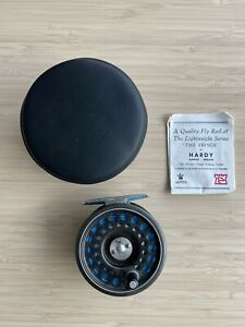 House of Hardy Vintage  Prince Fly Fishing Reel 5/6