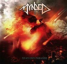 MYNDED - Dead End Paradise (CD)
