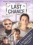 Last Chance (DVD, 2004) Bryan Cranston Tim Thomerson Robin Deardon