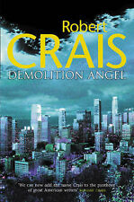 Demolition Angel, Crais, Robert | Hardcover Book | Good | 9780752832173