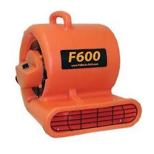 PULLMAN HOLT F600 COMMERCIAL BLOWER FAN CARPET DRYER 2500CFM NEW IN BOX