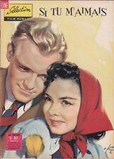 Ciné Sélection N° 10/1960 - Sept Amoureuses, Van Heflin Kathryn Grayson