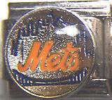 Italian Charm New York NY Mets Baseball MLB Sport USA