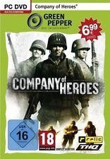 COMPANY OF HEROES (PC) - NEU & SOFORT