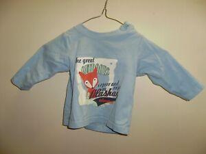 Ergee Babysweater mit Druck