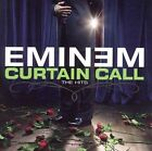 Curtain Call: The Hits [Clean] [Edited] by Eminem (CD, Dec-2005, Interscope...