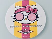 JACK'S Surfboards O'Neill Hello Kitty Surf Sticker - RARE!