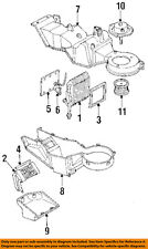 GM OEM Ac-Blower Motor 19131216