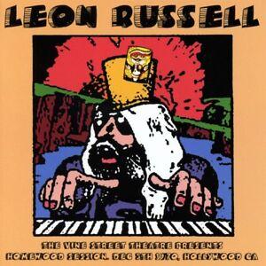 Leon Russell - Vine Street Theatre Presents Homewood Session