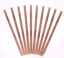 Maco Metallsägeblätter aus HSS Handsägeblätter 300x13x0,60 mm 24ZpZ gewellt