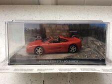 Ferrari Diecast Cars with Case