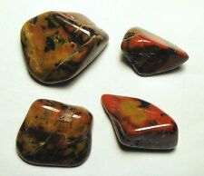 100 cts POLISHED TIGER JASPER MEXICO # 6