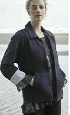 VERGE NZ amazing Cotton Bailey Jacket Size M 12 14