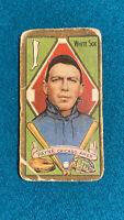 T205 1911 Tobacco Fred Payne Chicago White Sox Polar Bear Factory #6