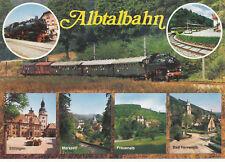 AK Alptalbahn