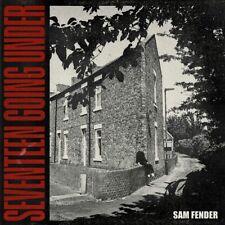 Sam Fender - Seventeen Going Under (Black LP) Pre-sale 08/10/2021