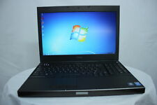 "Laptop Dell Precision M4800 FHD 15.6"" i7-4800MQ 8GB 256GB Ssd Windows 7 K2100M"