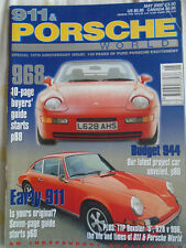 911 & Porsche World May 2000 968 guide, early 911