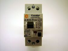 Condor FI-Schutzschalter C-FI 32A 2polig Made in Germany