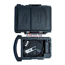 Vauxhall Opel Corsa C Agila Combo 2 Button Remote Key Fob Case Shell Repair