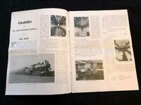 CHINA SOUTH MANCHURIA Trans-Siberian RAILWAY 1909 TRAVEL BROCHURE BOOK Dairen