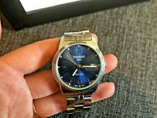 Tissot PR100 1853 Sapphire Stainless Steel Gents Watch Boxed