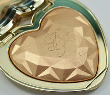 """Too Faced Love Light Prismatic Highlighter """" YOU LIGHT UP MY LIFE""""  Full Size"""